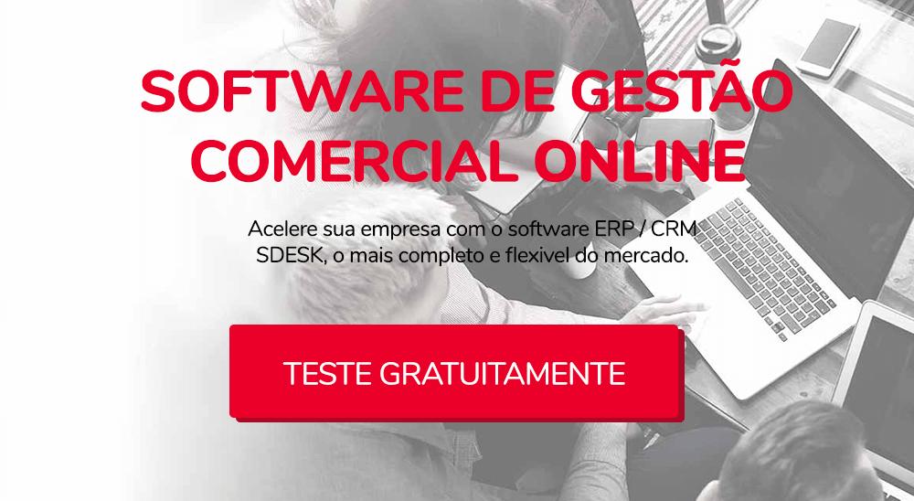 Software comercial em Volta Redonda