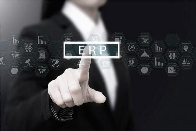 Software ERP para pequenas e micro empresas