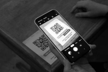 Cardápio Digital QR Code
